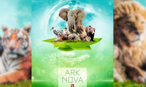 ARK NOVA // FEUERLAND SPIELE Neuheit