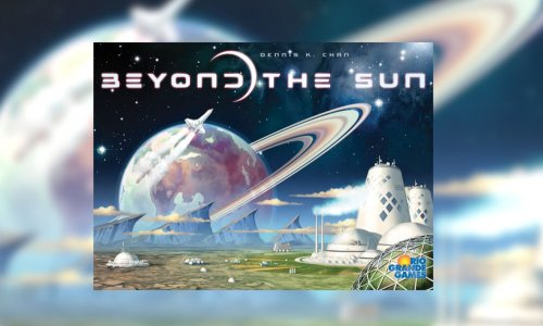 BEYOND THE SUN // 2021 auf Deutsch
