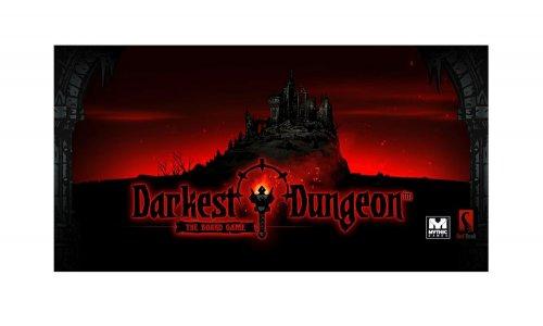 Kickstarter // Darkest Dungeon gestartet