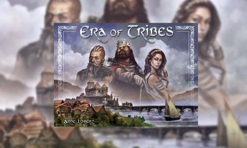 ERA OF TRIBES // Automa online