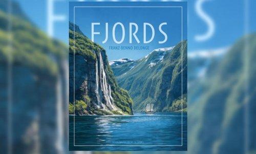 FJORDS // Neuauflage bald bei Kickstarter