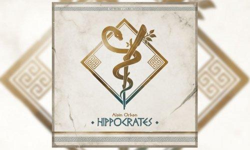 HIPPOCRATES // Neuheit von GAME BREWER
