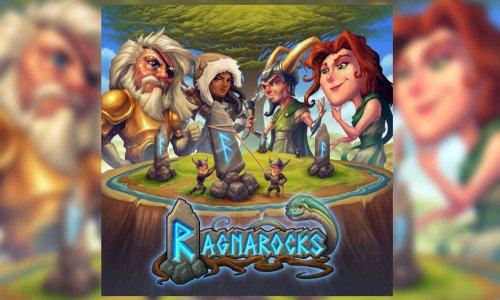 RAGNAROCKS // auf Kickstarter