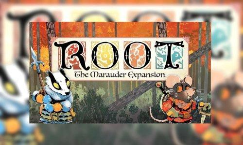 ROOT // MARAUDER Erweiterung