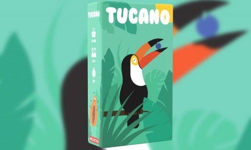 TUCANO // Neuheit von HELVETIQ