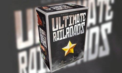 ULTIMATE RAILROADS // Big Box erscheint dieses Jahr
