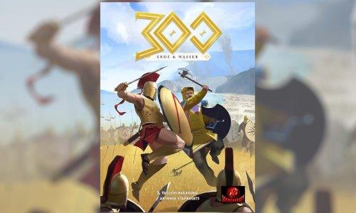 300 – ERDE & WASSER // Neuheit vom Schwerkraft Verlag ab sofort erhältlich