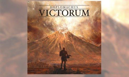 HOPLOMACHUS: VICTORUM // auf Kickstarter