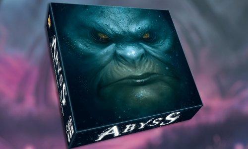 ABYSS // Kommt eine Neuauflage in die Spieleschmiede?