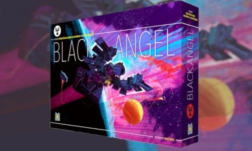 ANGEBOT // BLACK ANGEL mit über 60% Rabatt kaufen