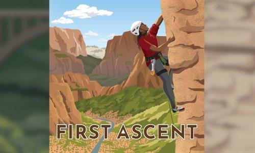 FIRST ASCENT // auf Kickstarter