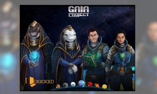GAIA PROJECT // erscheint im Mai für den PC