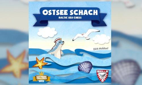 OSTSEE-SCHACH // in der Spieleschmiede