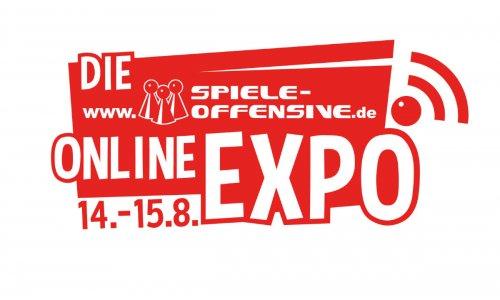BRANCHE // Spiele-Offensive Online-Expo findet am 14. bis 15. August statt