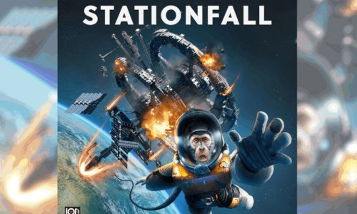 STATIONFALL // auf Kickstarter