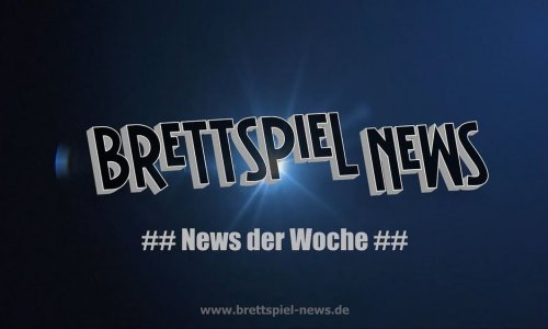 VIDEO // BrettspielNews - KW 37